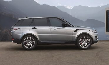 Range Rover Sport 160817