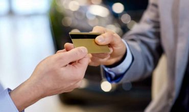 A deposit on a vehicle purchase from a car dealer is not normally refundable