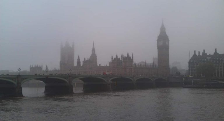 How will London's new pollution laws affect you?
