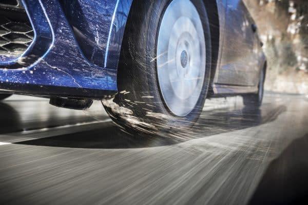 Nokian Weatherproof all-season tyre