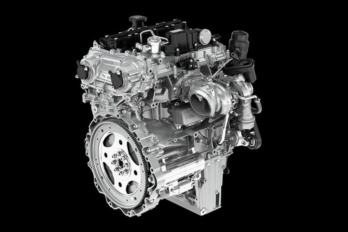 Eco petrol engines to boost Jaguar Land Rover