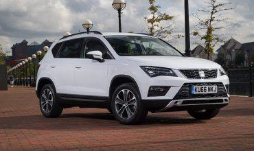 SEAT Ateca review at The Car Expert