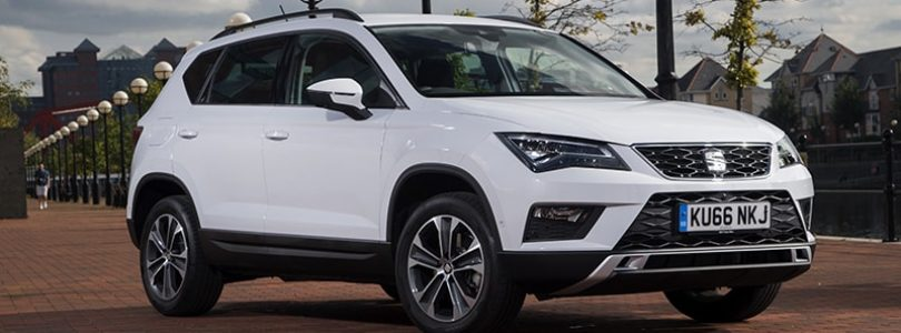 SEAT Ateca review at The Car Expert