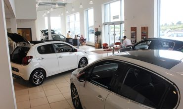Dealers keep on selling in 'quiet month'