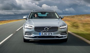 Insight – the 90 cars transforming Volvo