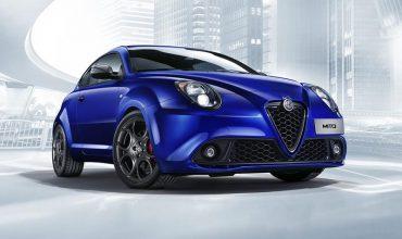 £13K buys new-look Alfa Romeo Mito