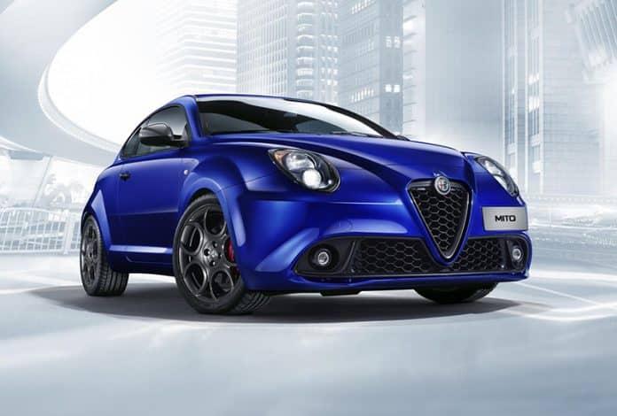 £13K buys new-look Alfa Romeo Mito 1