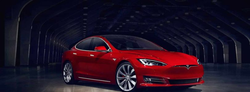 Tesla Model S review (The Car Expert)
