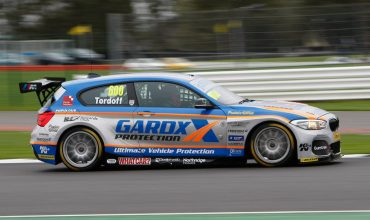 BMW still ahead despite Silverstone struggle