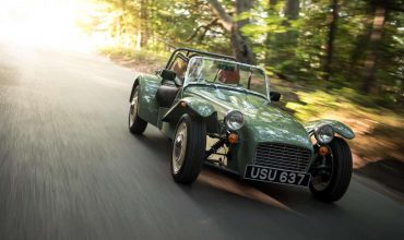Caterham Seven Sprint 2016