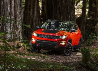 All-new Jeep Compass