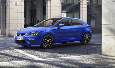 New engines and tech top SEAT Leon revamp