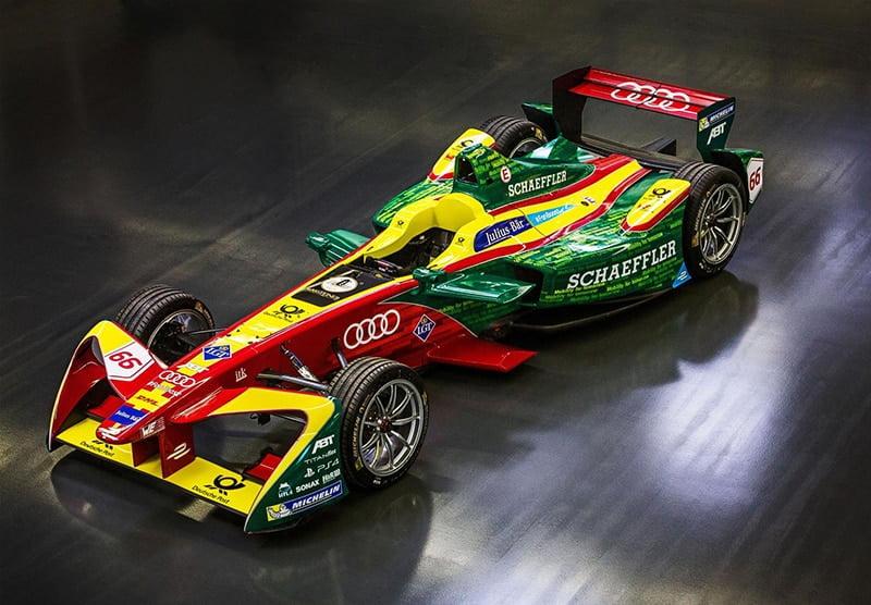 Audi-Formula-E