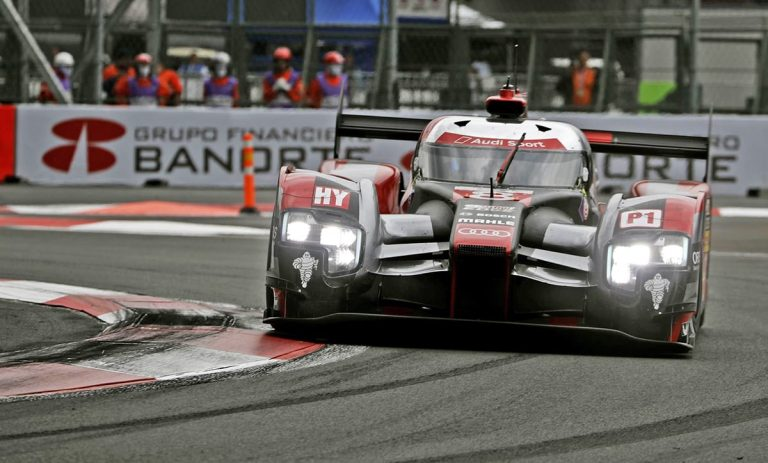 Audi quits Le Mans for electric racing future