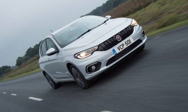 Fiat Tipo review 2016 (The Car Expert)