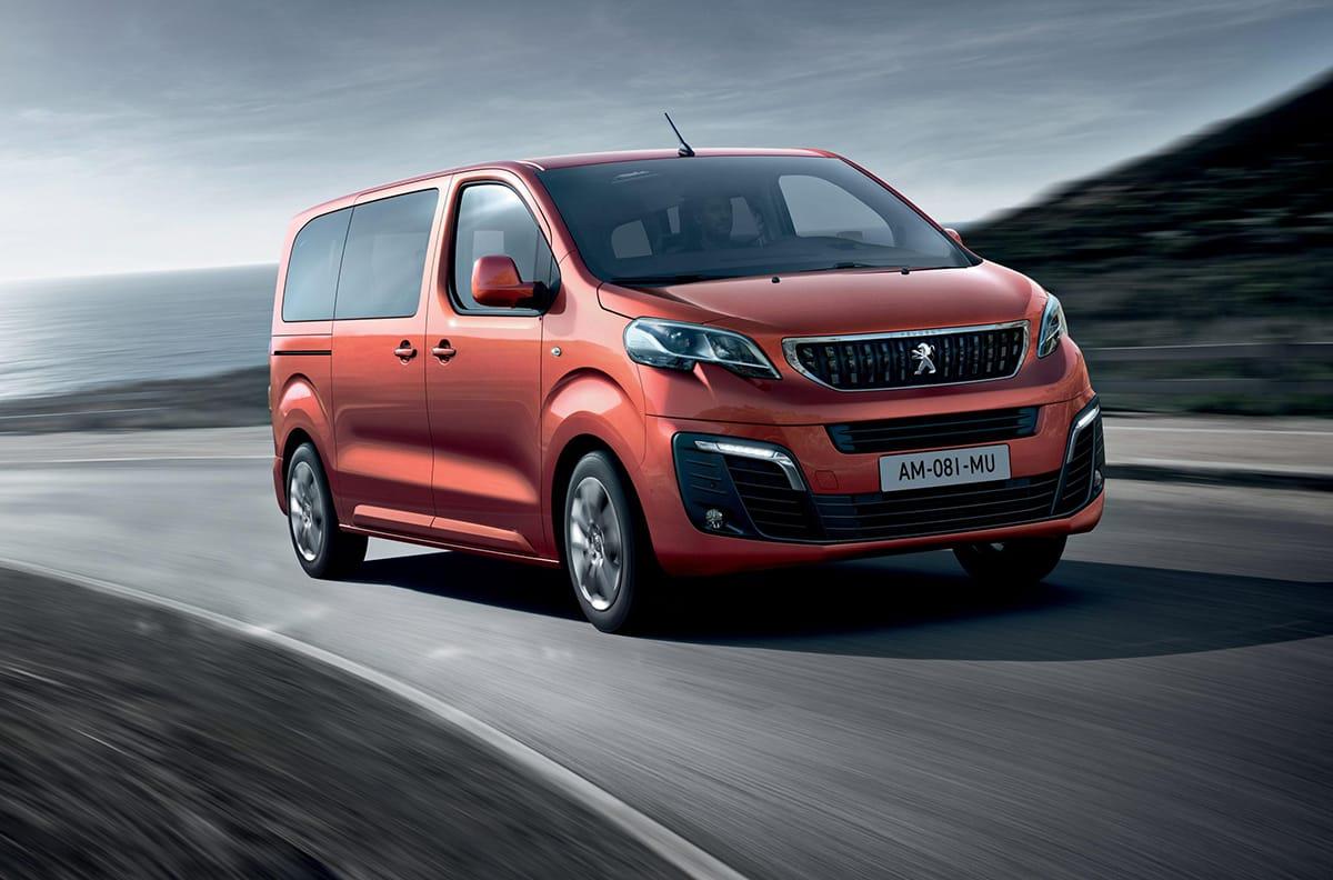 Peugeot Traveller Review Car Reviews 2016 The Car Expert
