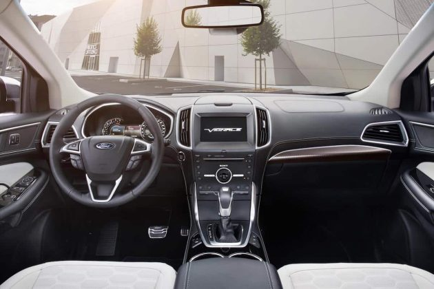 Ford expands Vignale range to Kuga and Edge SUVs 2