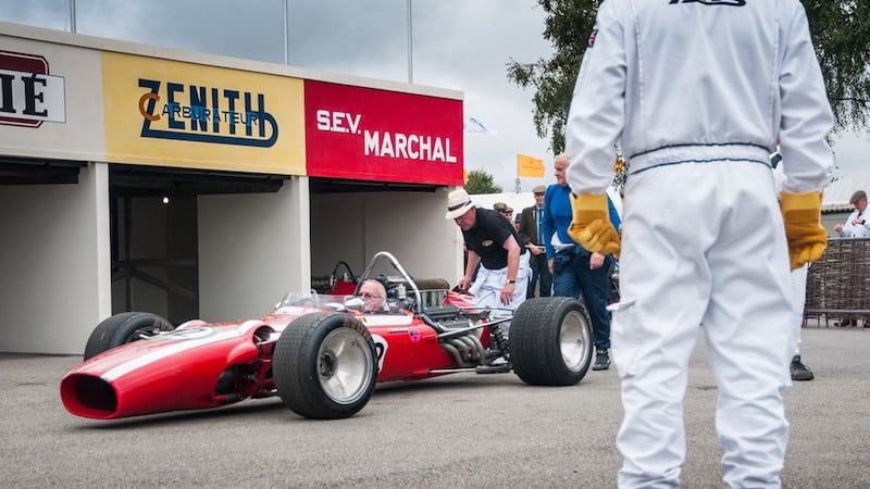 Goodwood Revival 2016 06