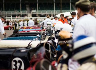 Goodwood Revival 2016 01