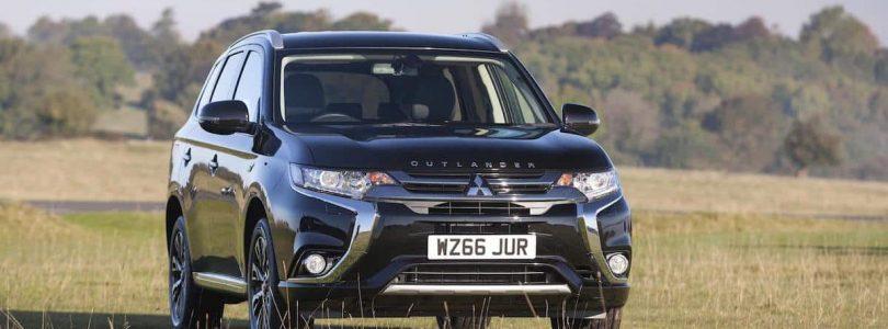 Mitsubishi Outlander PHEV Juro 01