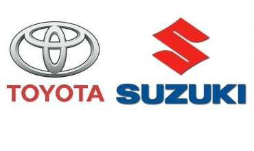Toyota and Suzuki look to join forces