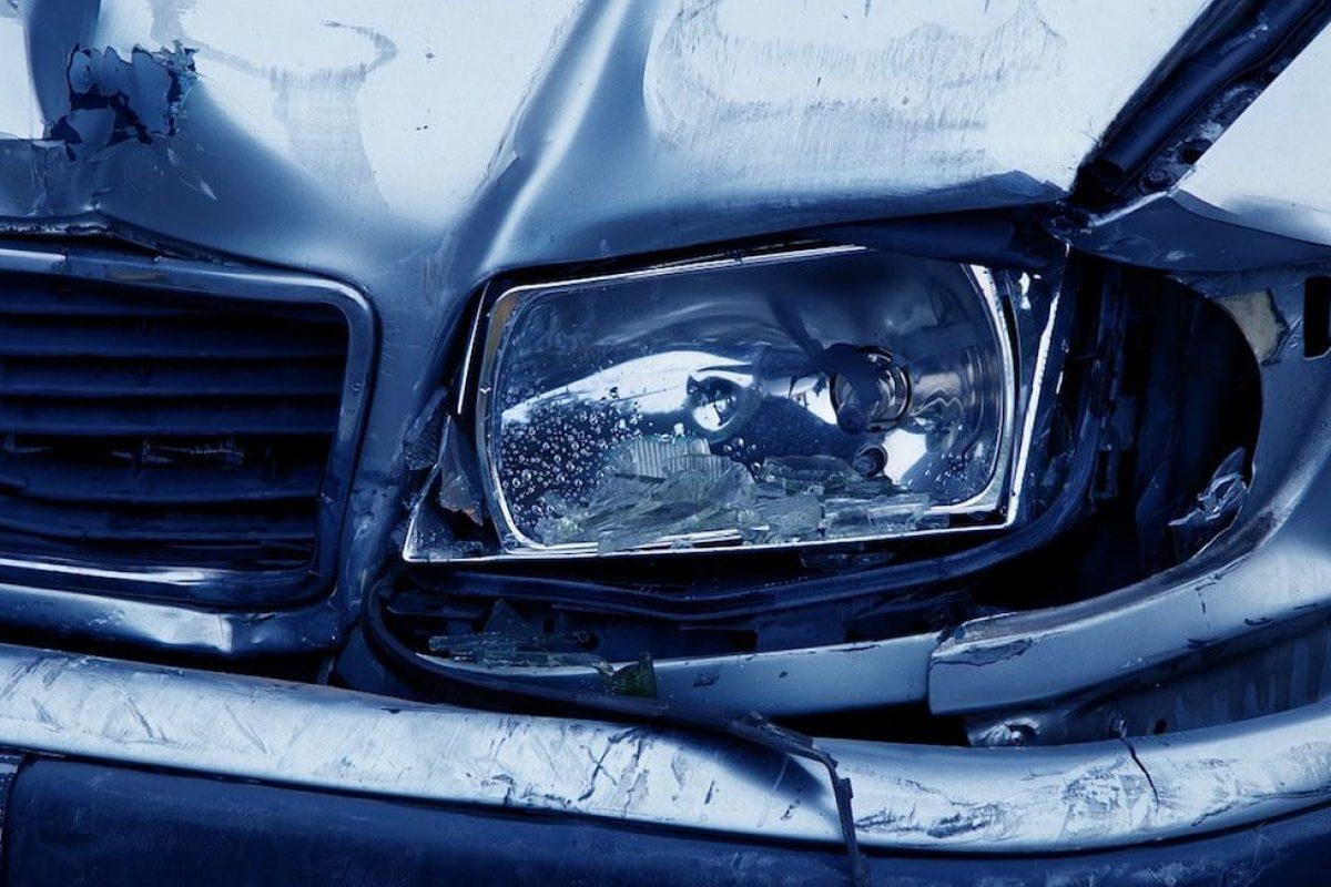 UK road accident statistics