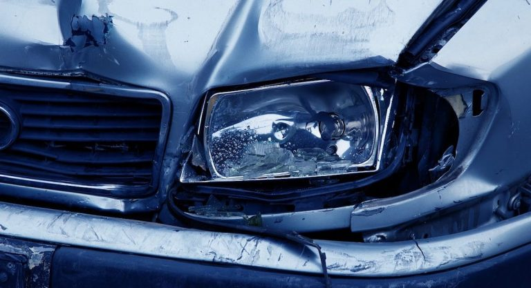 UK road accident statistics: Safe, but could be better