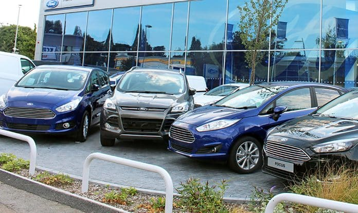 Car Finance Report 2018 Record Debt For New And Used Cars