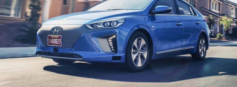 LA show: Hyundai unveils self-driving tech