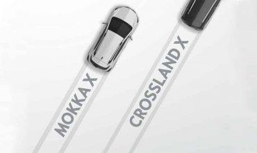 Crossland-X