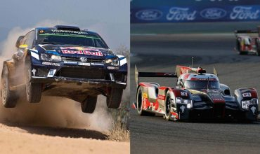 Volkswagen WRC and Audi WEC farewell