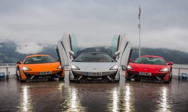 A short history of McLaren (The Car Expert)