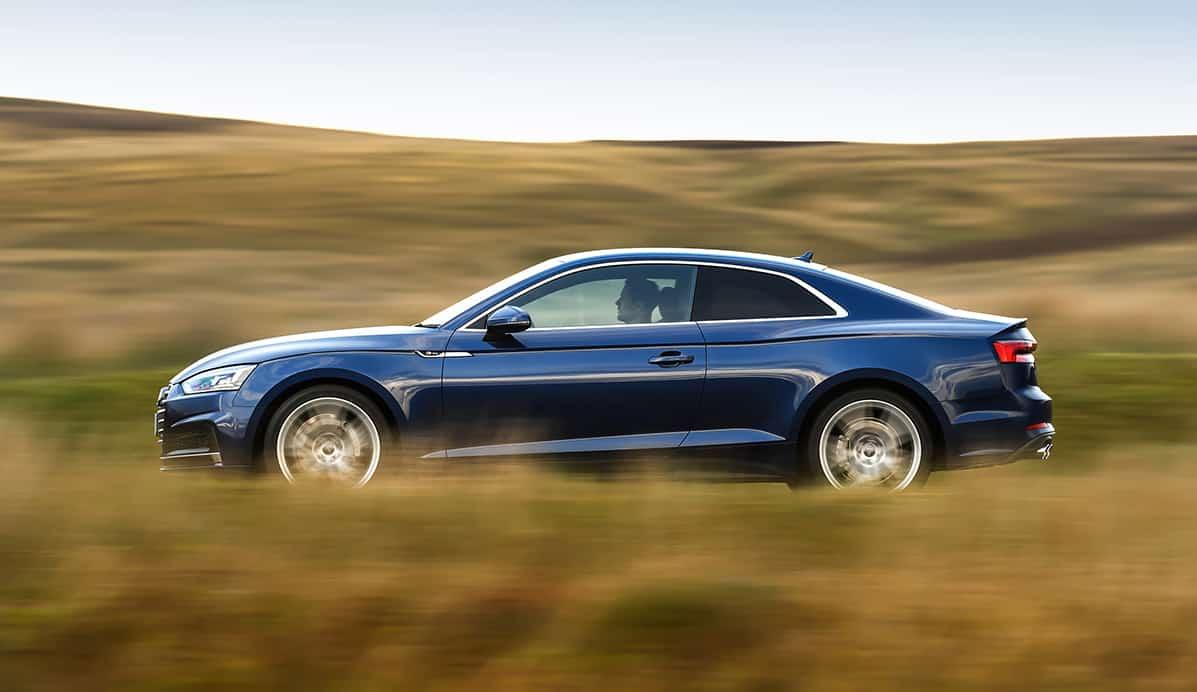 Audi-A5-sideonorad