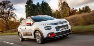 Citroen C3 review (The Car Expert)