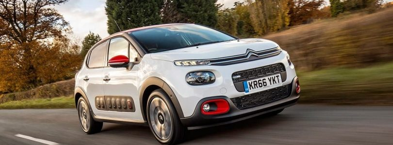 Citroen C3 review (The Car Expert)