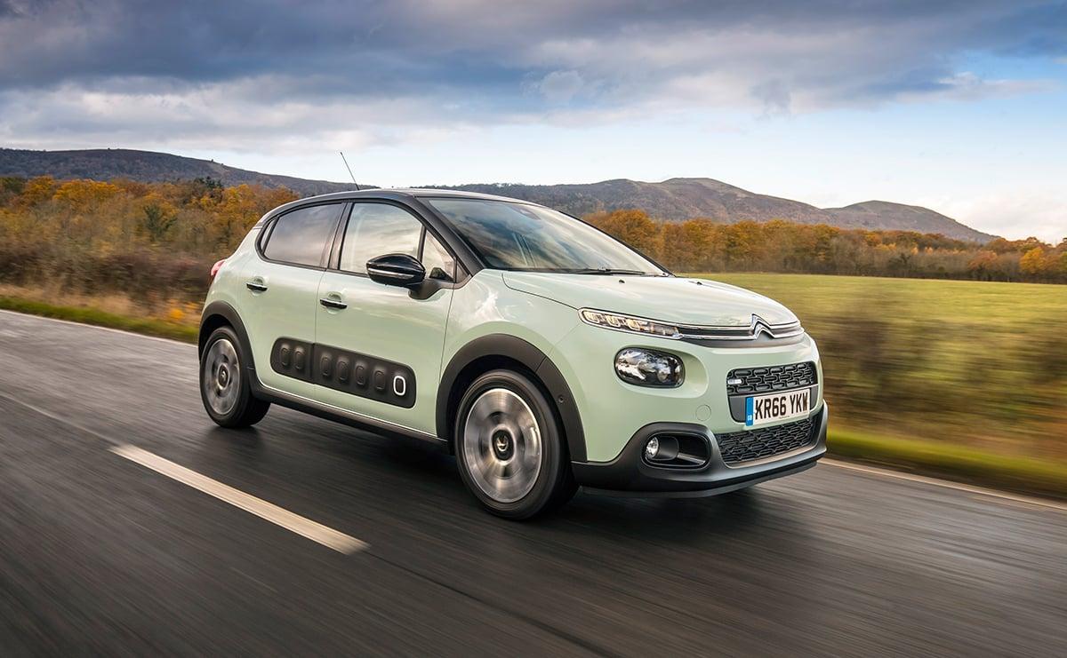 Citroën-C3-colour