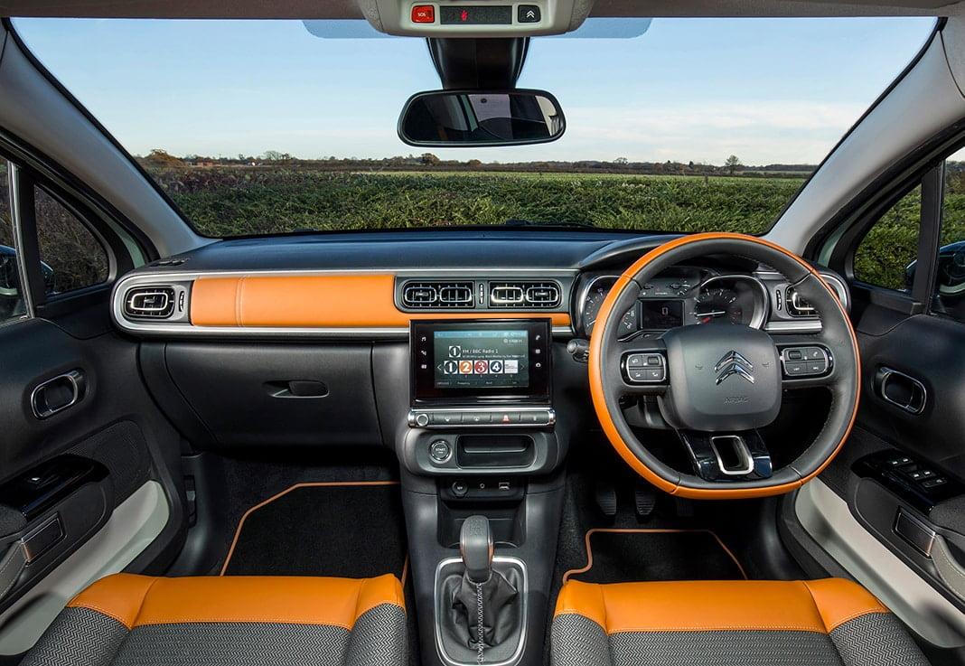 Citroën-C3-dash2