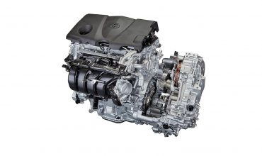 Toyota-THS11