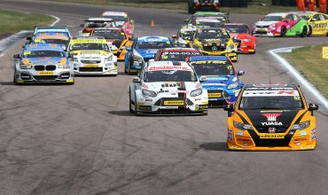 The Top Ten BTCC drivers of 2016