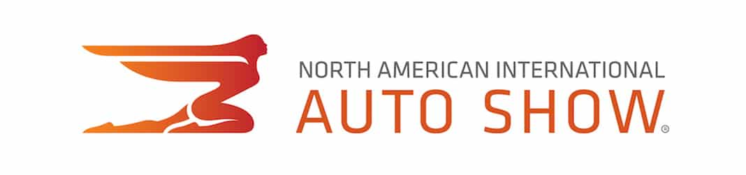 North American International Auto Show logo (Detroit Auto Show)