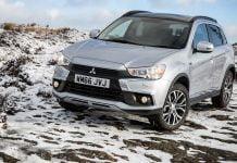 Mitsubishi ASX review (The Car Expert)