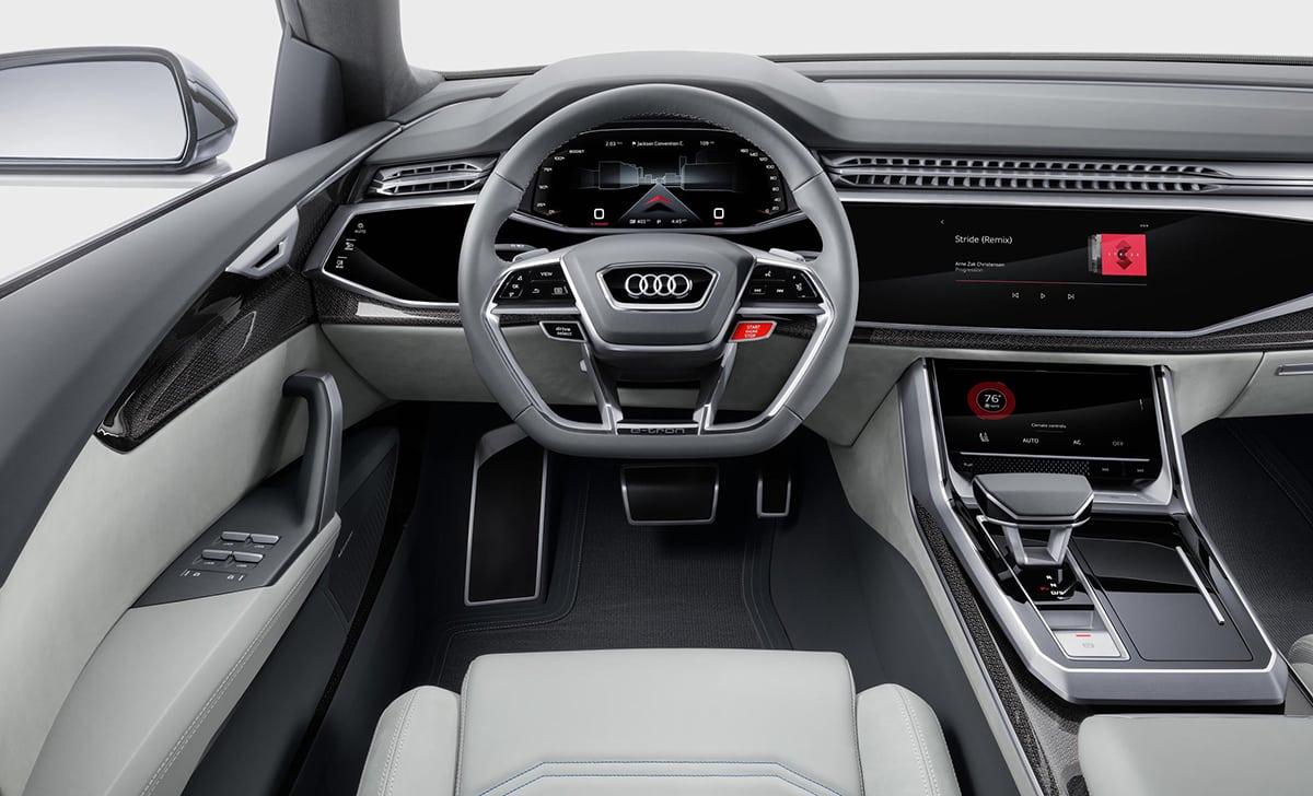 Audi Q8 02