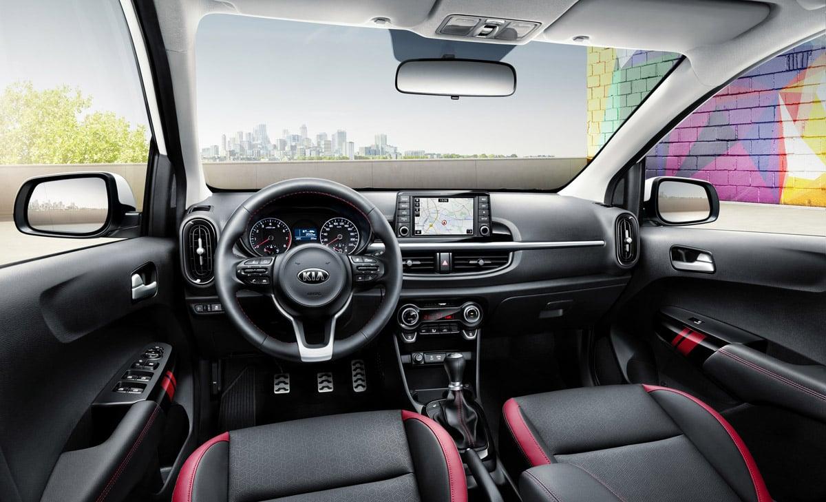 Kia-Picanto-2017-interior