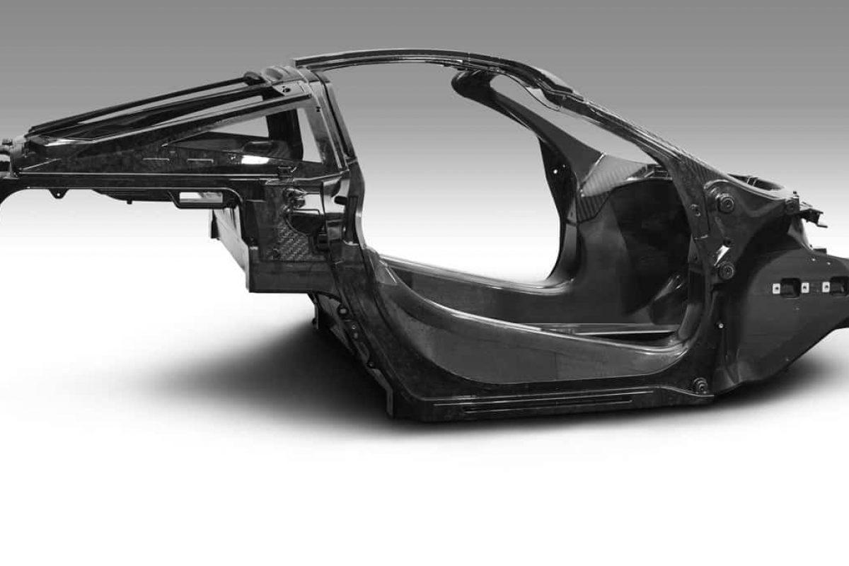 McLaren-Monocage-II