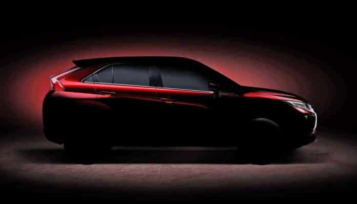 Geneva debut for Mitsubishi 'Qashqai rival' 2