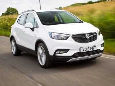 Vauxhall Mokka X review (The Car Expert)