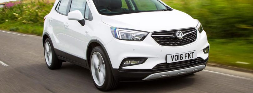 Vauxhall Mokka X review (The Car Expert)