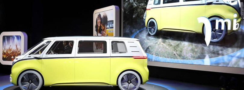 Volkswagen I.D. BUZZ 01