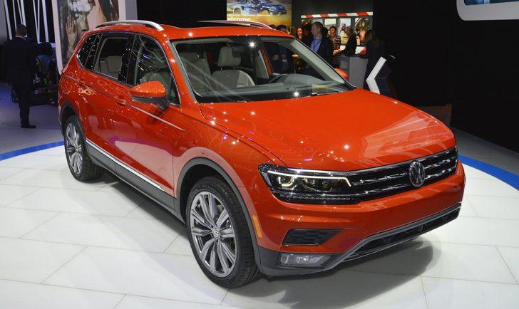 Volkswagen Tiguan 01