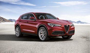 Alfa Romeo Stelvio First Edition rosso 01